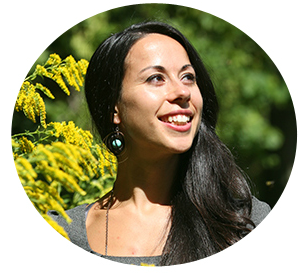 Dr. Amy de Oliveira Naturopathic Doctor Cambridge ON