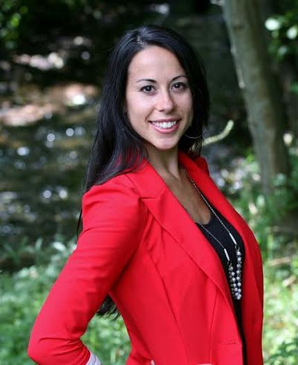 Dr. Amy de Oliveira, Naturopath in Cambridge